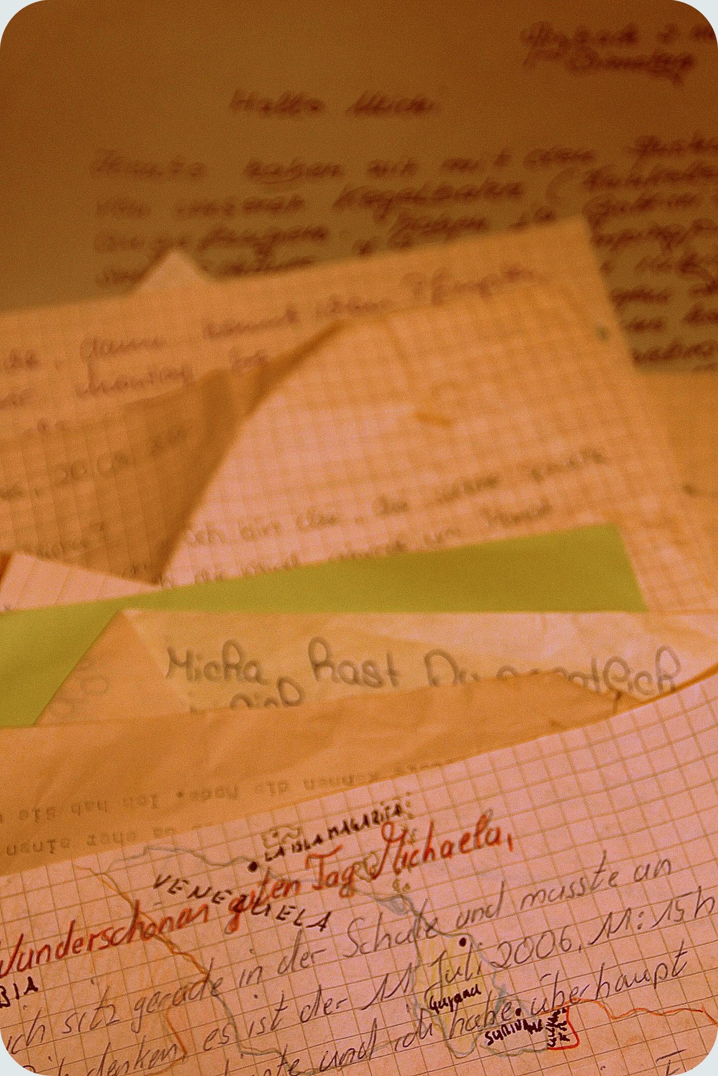 Die große Weihnachtspost: Dein Brief aus ganzem Herzen