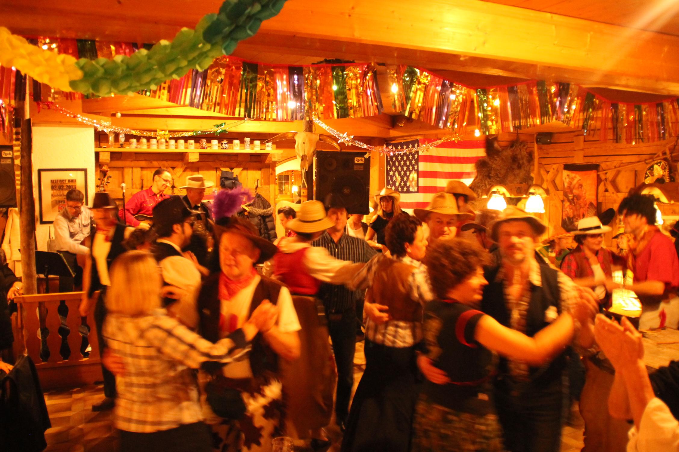 Karneval, Fasching und du