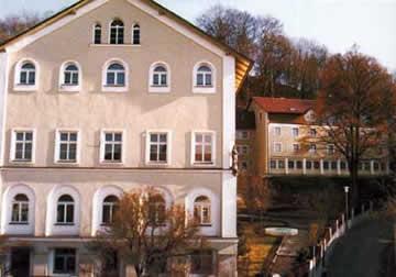 mutterhaus