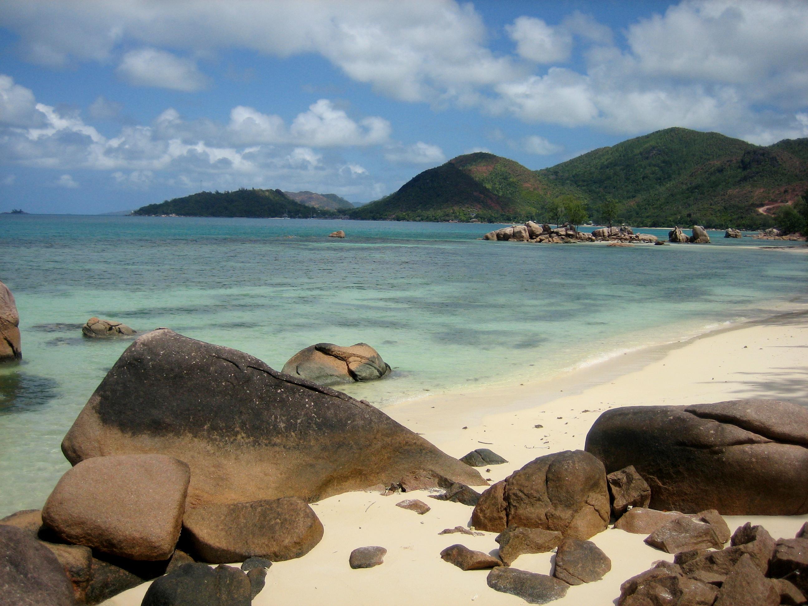 Auf der Insel der Geschichtenerzähler