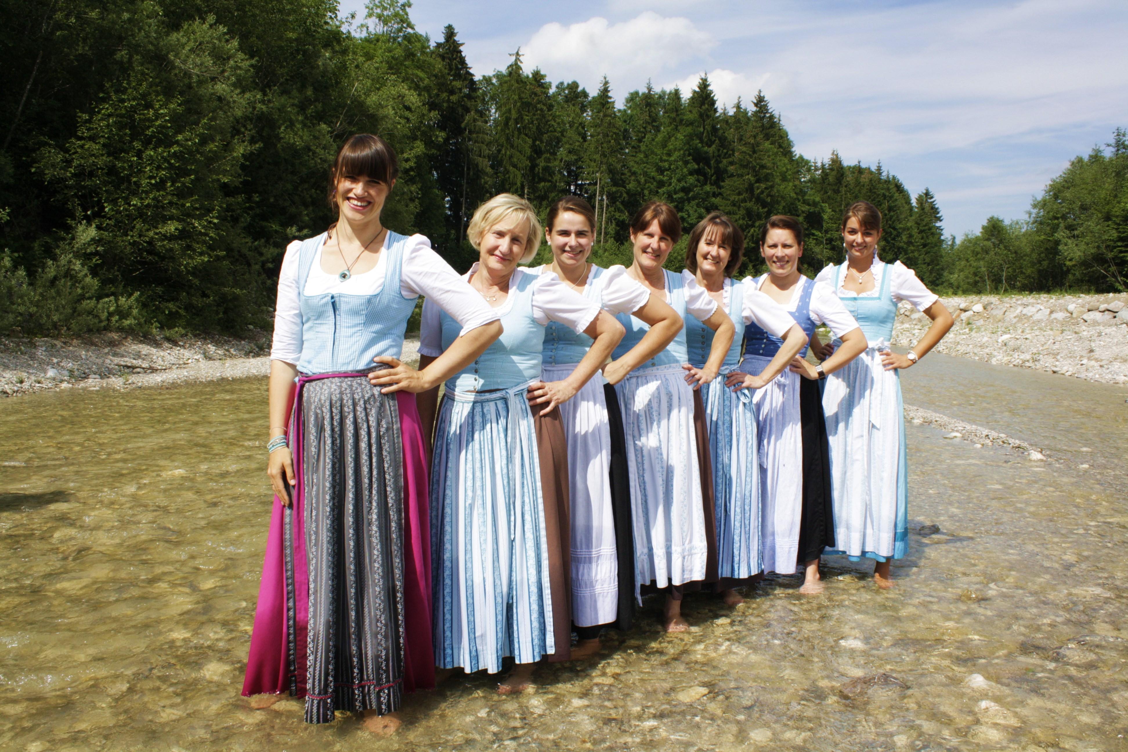 Der Arzbacher Hof und wir
