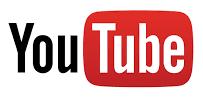 Mein Kanal auf YouTube
