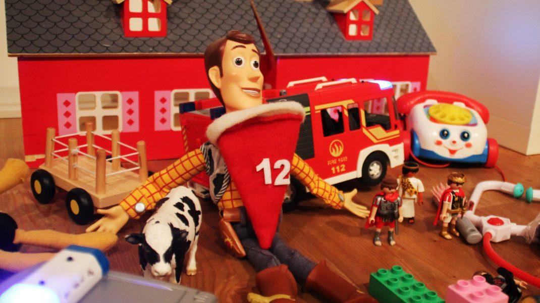 Tür Nummer 12: Weihnachtswünsche eines Kindes