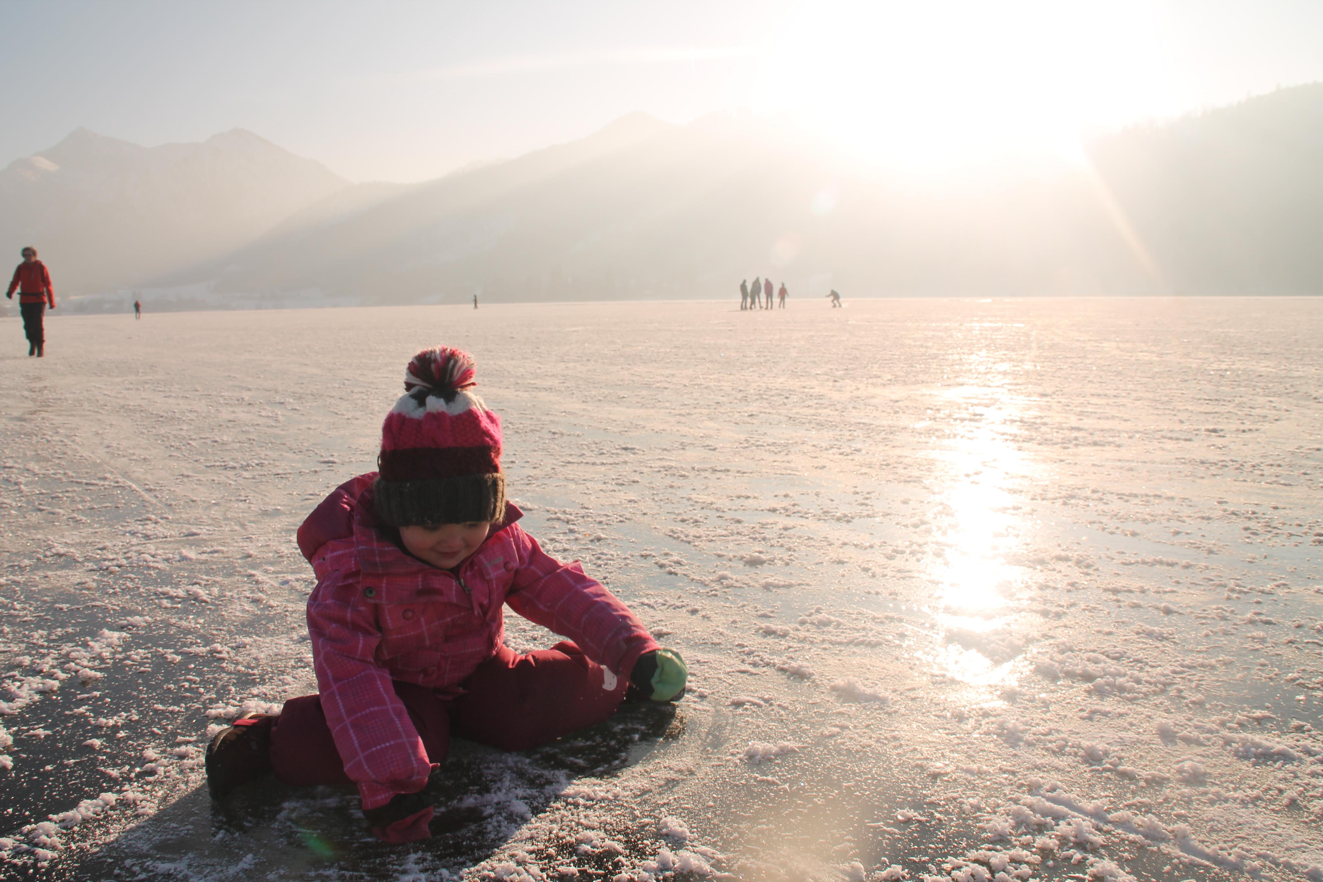 Dein Winterwunder und ein Winter-Vlog