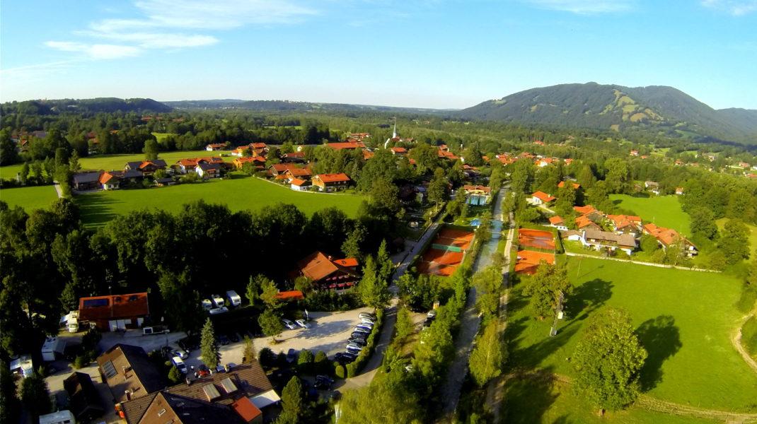 Unser Biergartensaison-Start im Arzbacher Hof und ein Frühlings-Vlog