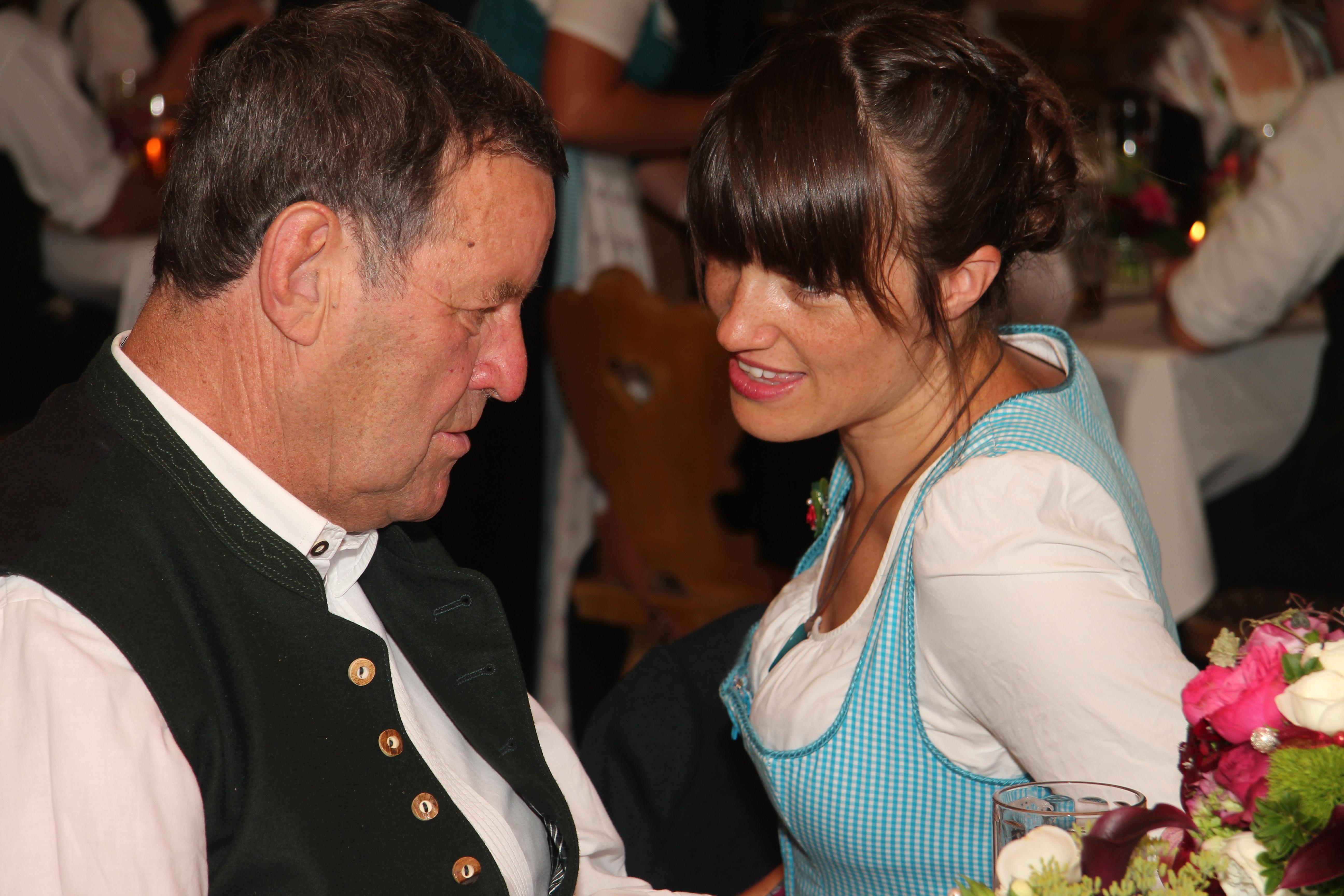 Über unser Dorf Arzbach – ein Interview mit meinem Papa