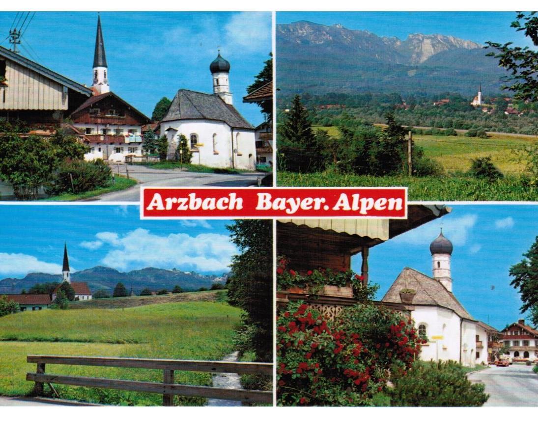 Arzbach